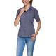 Tatonka Jonne - Camisas de manga corta Mujer - gris